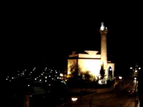 Turkish Muezzin - Istanbul