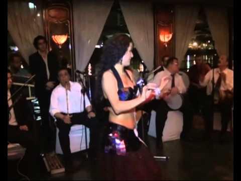 Yana Dance Nile Maxim