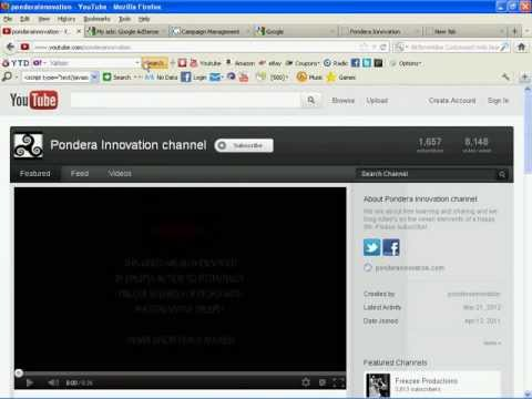 5. Using Google adsense to earn revenue from advertisements online.mp4