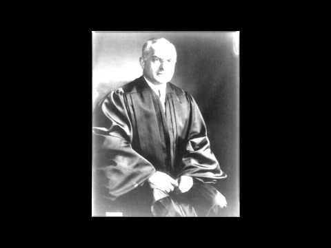 Felix Frankfurter Quote (A Meditation)
