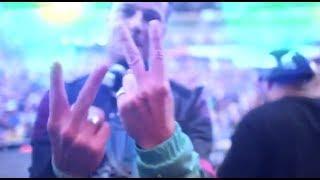 YVES V Tomorrowland 2012 announcement