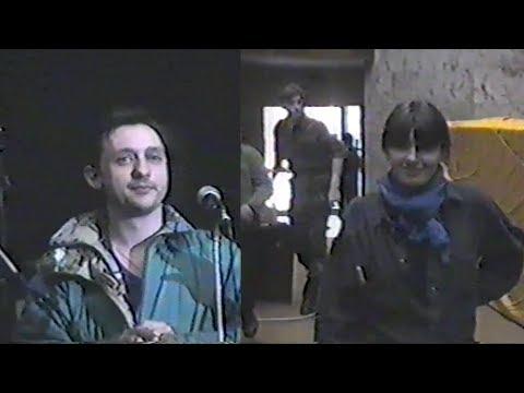 Русский Прорыв в Киеве. Саундчек и закулисье