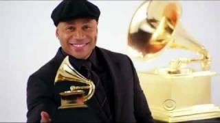 LL Cool J & Taylor Swift Grammy Awards promo (3) WITH CAPTIONS