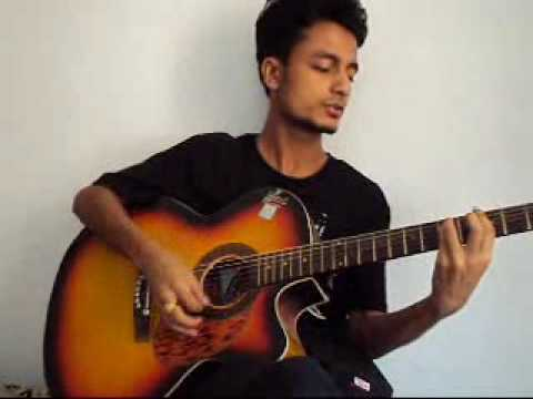 Yaad teri aaye - Mohit Chauhan (Guitar Cover)