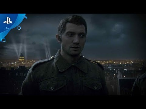 Call of Duty: WWII - Meet the Allies: Crowley | PS4