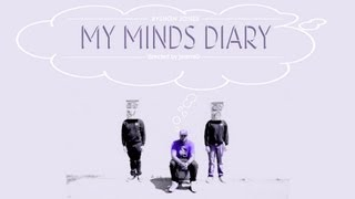 Ryshon Jones - My Minds Diary