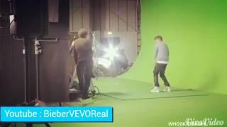 video Justin Bieber Playing Cricket