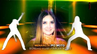 NELLA KHARISMA - KIMCIL KEPOLEN PROMO ALBUM  SAKURA RECORD INDONESIA