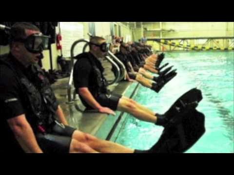 Navy Rescue Swimmer School