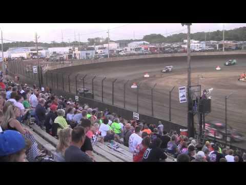 080115 Lasalle Speedway One Night Stand