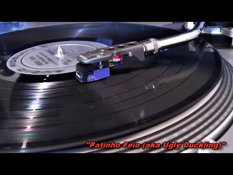 Full Album/LP! Bossa Nova - New Brazilian Jazz - Lalo Schifrin - 1962 Audio Fidelity
