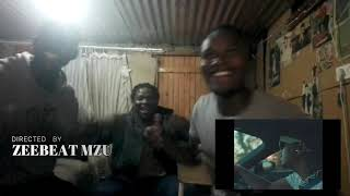 Emtee   Abantu Ft Snymaan & S'Villa Official Music Video🔥🔥🔥REACTION🔥🔥🔥