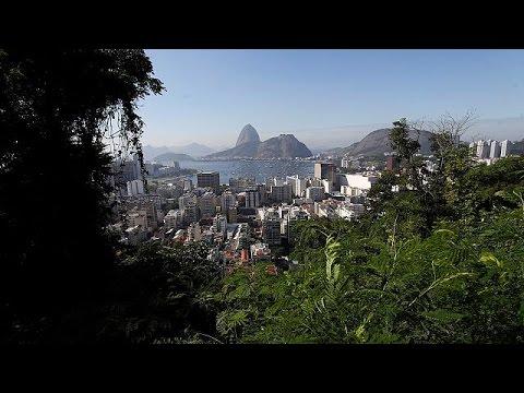 Rio de Janeiro: A calamidade do estado