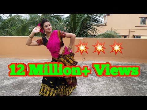 Fagunero mohonay (mohonai)dance steps: Bengali folk dance performance: Indian folk dance
