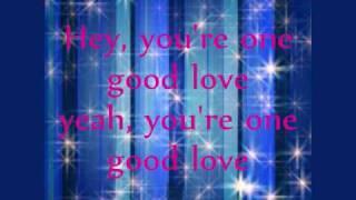 Watch Rascal Flatts One Good Love video