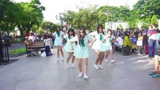 Download Lagu [KPOP IN PUBLIC] GFRIEND (여자친구)_ Love Whisper(귀를기울이면) by AURALIZE (아우라라이즈) at Malioboro,Jogjakarta. Gratis STAFABAND