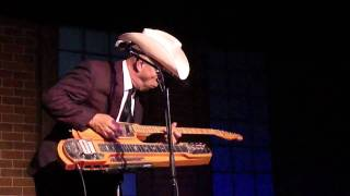 Junior Brown - Gotta Get Up Every Morning