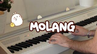 Molang - Piano Theme Song - ??