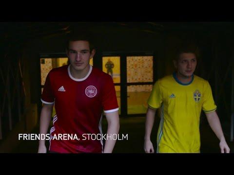 EA SPORTS | The Battle of Scandinavia | FIFA 16 | Part 1