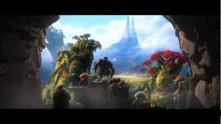 The Croods | Official Trailer 1 | 20th Century FOX