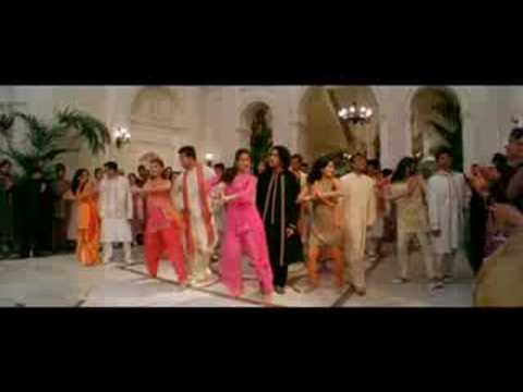 Bride &amp; Prejudice dance scene - Naveen Andrews - HQ