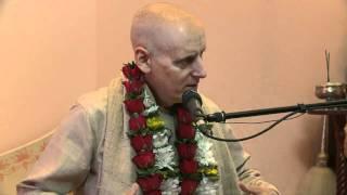 2010.04.03. BG 9.11 Lecture by H.G. Sankarshan Das Adhikari - Riga, LATVIA