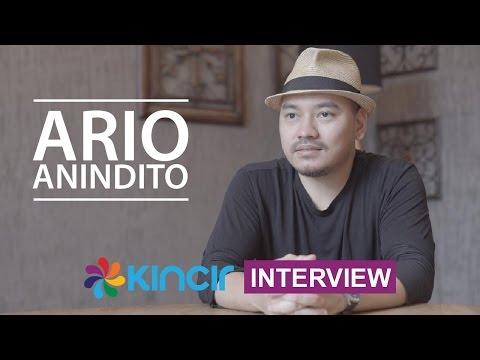 download lagu Ario Anindito, Pensiler Komik Marvel Dar gratis