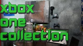 Xbox One Game Collection September 2016