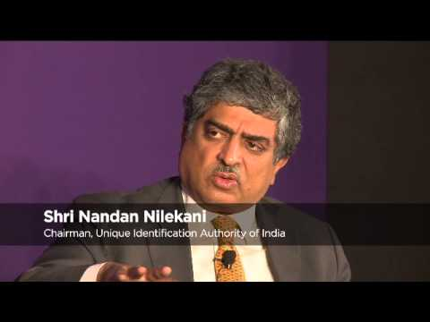 Building India's Infrastructure - A Fireside Chat: India Business Forum