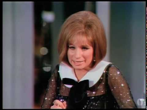 Barbra Streisand - Academy Awards