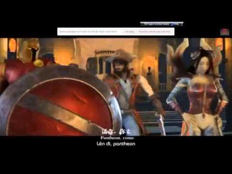 Game | Lỗi Liên Minh Huyền Thoại | Loi Lien Minh Huyen Thoai