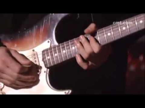 John Mayer   Keith Urban Sweet Thing