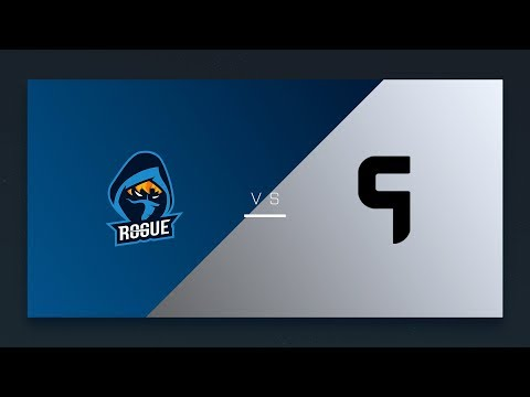 CS:GO - Rogue vs. Ghost [Inferno] Map 1 - NA Matchday 3 - ESL Pro League Season 7