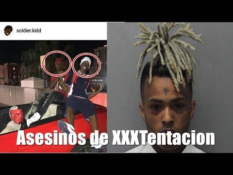Los Presuntos Asesinos de XXXTentacion thumbnail