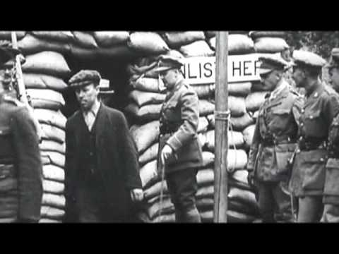 WW1 History - Canada -HQ- 1/2