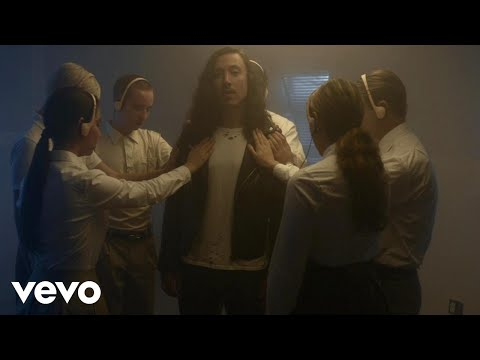 Noah Gundersen - The Sound (Official Video)