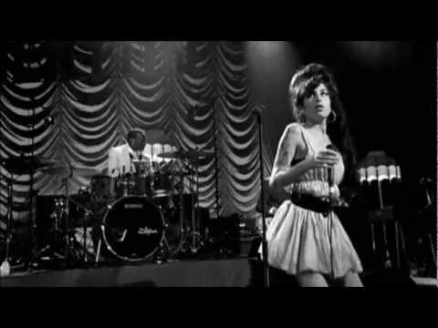 Amy Winehouse-Best Friends, Right? (live)From new album Amy Winehouse at the BBC