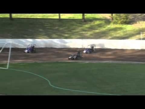 Outlaw Karts at Vineyard Bowl