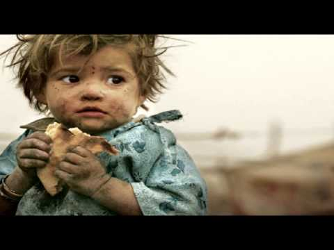 Stop Poverty Over Children Around The World YouTube