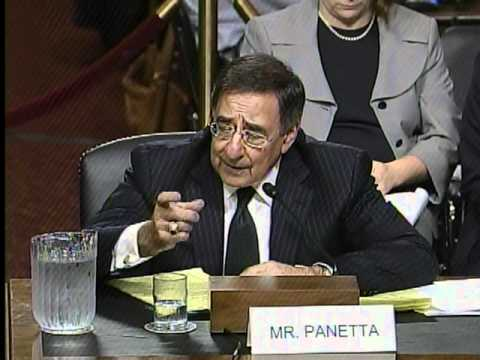 Portman Questions Panetta on Future of Joint Strike Fighter Program at Nomination Hearing Today