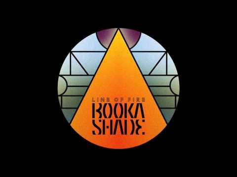 Booka Shade - Line Of Fire (Club Mix)