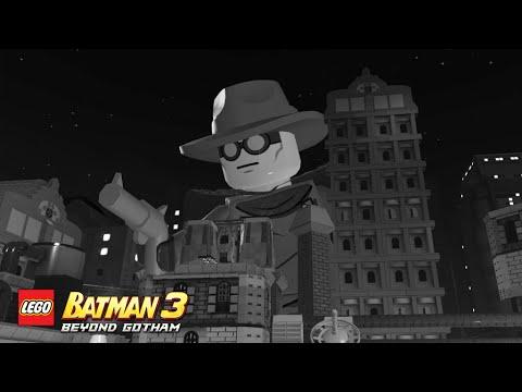 LEGO Batman 3: Beyond Gotham - Character Countdown 3