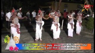 Anuwel Pirith Deshana Arranged by Galle Harbour Master Division - Part 2