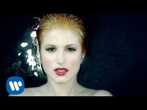 Paramore: Monster [official Video] video
