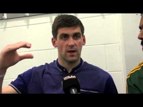 ROCKY FIELDING KO'S MICHAL NIERODA IN FIRST ROUND IN GLASGOW - POST FIGHT INTERVIEW