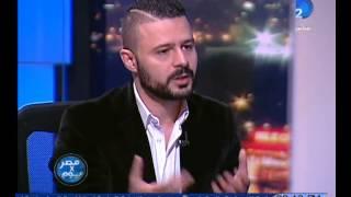 مصر فى يوم| عمار حسن برنامج سوبر ستارأصبح من البرامج التجارية