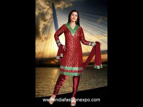 salwar kameez - Designer Collection by www.indiafashionexpo.com