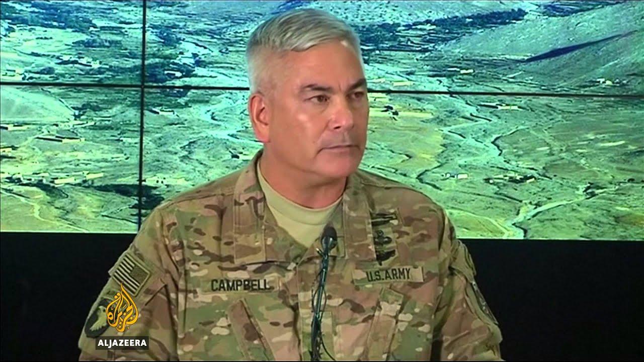 US blames human, procedural errors on MSF bombing