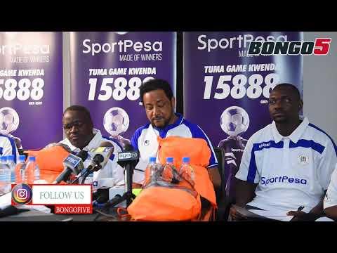 SportPesa kukabidhi Uwanja wa Taifa baada ya kuukarabati