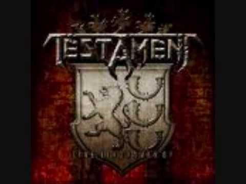 Testament - Alex Skolnick Solo (Live at Eindhoven '87)